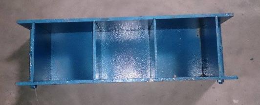 khuôn đúc mẫu bê tông 100x100x100